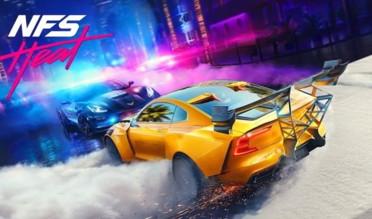 The new Need for Speed takes you to an alternative Miami