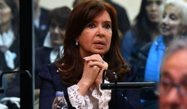 Trials resumed against Cristina Kirchner, Lázaro Báez and Cristóbal López