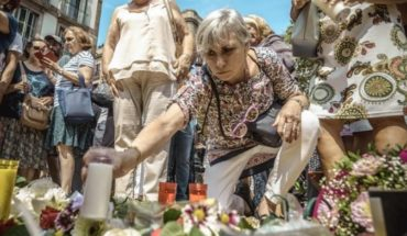 Two years after the tragedy: Barcelona remembers the Las Ramblas attack