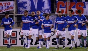 U. Católica settled with property in the quarter-finals of the Copa Chile