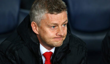 """United's DT: """"Alexis needed to leave. It just didn't work"""""""