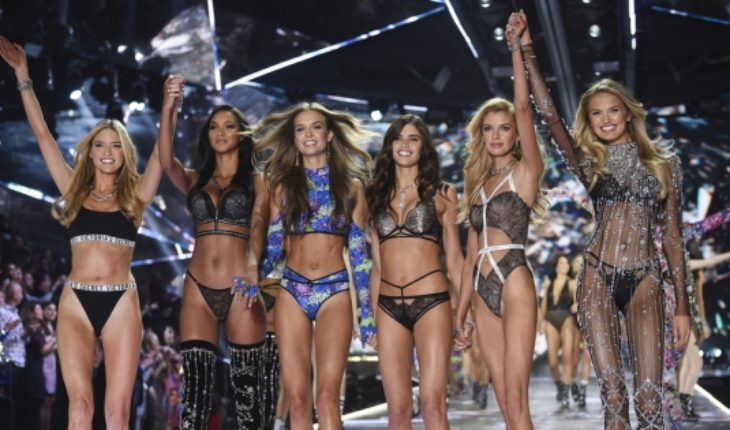 Victoria's Secret says goodbye to beauty stereotypes and cancels annual lingerie parade