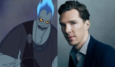"Will Benedict Cumberbatch play Hades in the live action of ""Hercules""?"