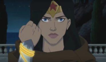 """Wonder Woman Bloodlines"": Returns DC Comics' Most Powerful Heroine"