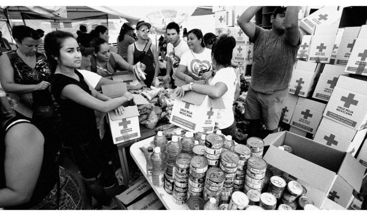 ¿Cómo donar a gente afectada por sismos u otras emergencias?