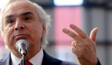 """""""Critican todo, obstruyen todo"""": Chadwick respalda a Piñera tras críticas por """"tibia"""" reacción a declaraciones de Bolsonaro"""