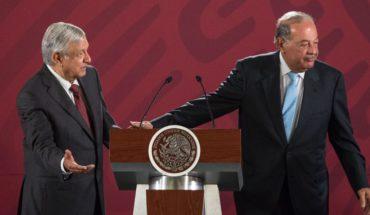"""""""Hay descontento empresarial"""", dice Coparmex sobre acciones de AMLO"""