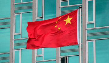 Bandera de la República Popular China. Foto: Tomas Roggero (CC BY 2.0). Blog Elcano