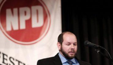 Alemania: controversia por elección de neonazi para cargo