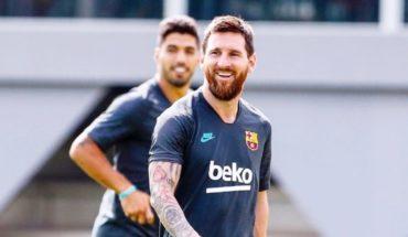Alineaciones Dortmund vs Barcelona, fase de grupos de la Champions League