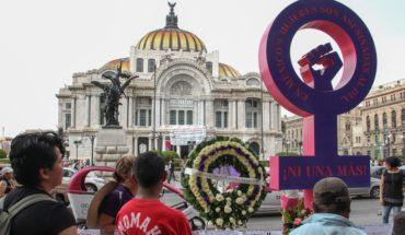 Amparo obliga a CDMX a decretar alerta de género