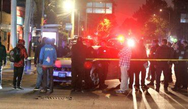 Asesinan a 4 personas y hieren a 4 más tras ataque en la colonia Doctores
