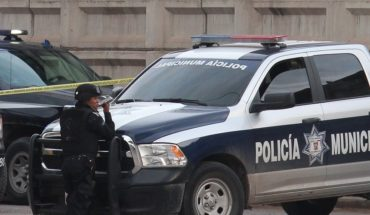 Asesinan a cinco custodios en Guanajuato