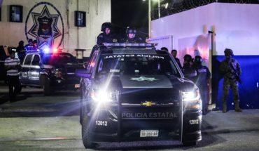 Asesinan a comandante de la policía de Quintana Roo