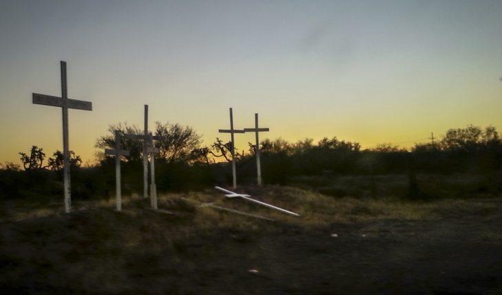 Aumentan desapariciones de personas hondureñas en desierto de Sonora