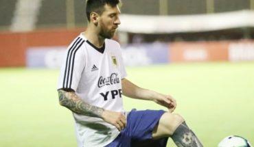 Ausencia de Messi provoca que amistoso Argentina-Chile pierda patrocinios