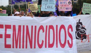 Autoridades de CDMX violentan y minimizan a mujeres que buscan justicia