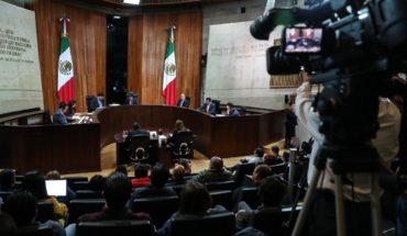 Avanza iniciativa para hacer públicas todas las sentencias judiciales
