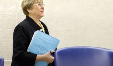 Bachelet denuncia posibles ejecuciones extrajudiciales en Venezuela