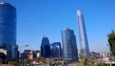 Chile: ¿desarrollo frustrado o subdesarrollo forzado?