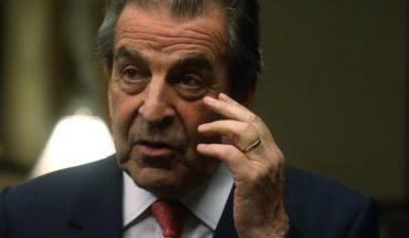 Corte de Apelaciones designó a ministros para investigar demandas contra Eduardo Frei