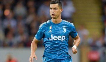 Cristiano Ronaldo explicó su polémico gesto a los hinchas del Atlético de Madrid