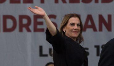 Despiden a funcionario municipal por insultar a Beatriz Gutiérrez