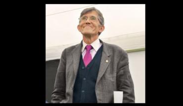 Destituyen a Antonio Lazcano del Sistema de Investigadores tras críticas al Conacyt