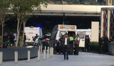 Detienen a otro de los presuntos autores del atentado en Plaza Artz