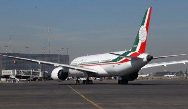 Dinero del avión presidencial, para dar agua en Hidalgo: AMLO
