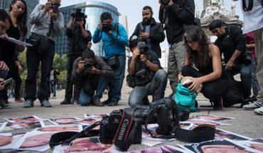En México cada 17 horas se agrede a un periodista