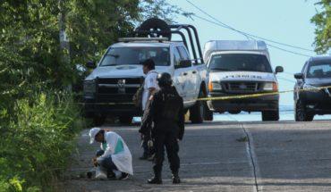 Encuentran 10 cuerpos mutilados dentro de bolsas en Jalisco