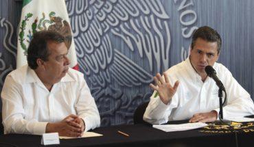 Exgobernador Aguirre declarará ante Fiscalía sobre Ayotzinapa