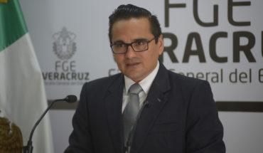 Giran orden de aprehensión contra el exfiscal de Veracruz Jorge Winckler