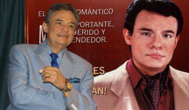 Homenajes a José José, tanto en México como en EU, dice su hija