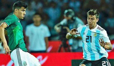 Horario y cómo ver Argentina vs México Online, fecha FIFA 2019
