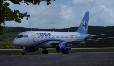 Interjet suspende a piloto que pidió arrojar una bomba al Zócalo