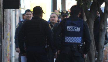 Investigan a exmando policial de CDMX por acoso sexual