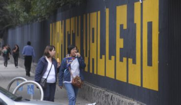 Investigan presunta incitación a suicidio colectivo en CCH Vallejo