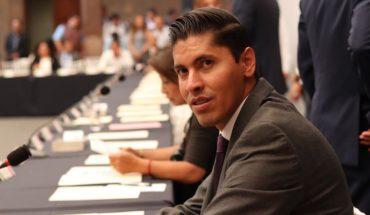 Javier Paredes celebra el esfuerzo histórico de diversos sectores en apoyo a Lázaro Cárdenas