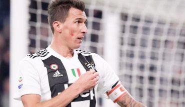 Juventus complica salida de Mandzukic a Qatar, pese a no tenerlo en cuenta