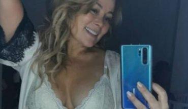 """La """"oportuna"""" foto de la alcaldesa Cathy Barriga en medio de la polémica por los atrasos de su marido diputado Joaquín Lavín Jr."""