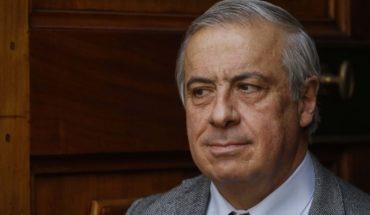"""La """"purga"""" de Mañalich en el Minsal que irrita a los partidos de Chile Vamos"""