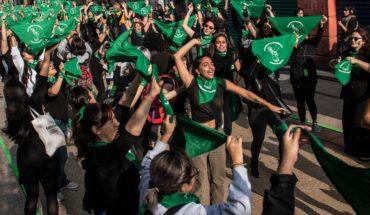 La marea verde se extiende a los estados por un aborto legal y seguro