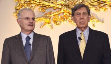 Lamento que Cárdenas no haya sido presidente: Labastida
