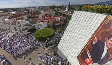 Luz del Mundo denuncia ante CNDH discriminación y agresiones