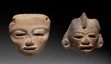 México reclama por subasta de piezas arqueológicas en París