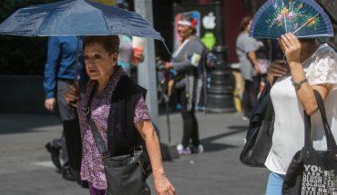 México vive su agosto más caliente desde 1953