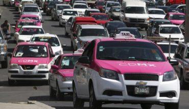Mi Taxi, la app para dar mayor seguridad a usuarios en CDMX