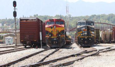 Militares enfrentan a personas que intentaron robar un tren en Querétaro